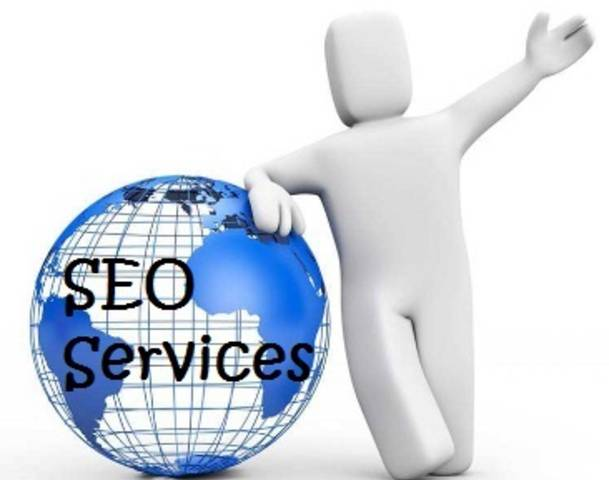 I will Do SEO for your Webiste