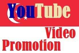 Organic Youtube Safe Video Social  media  marketing  promotion