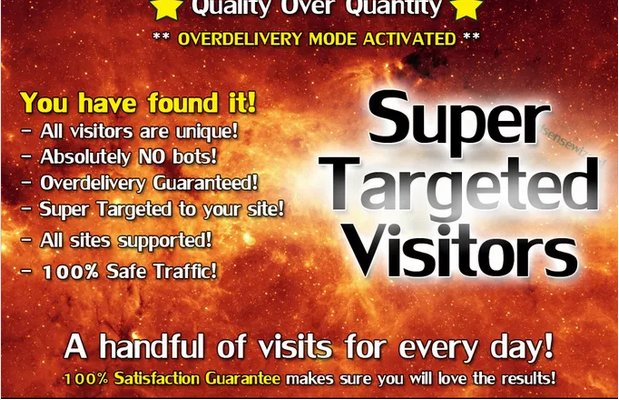 15,000 KEYWORD TARGETED, ORGANIC Traffic from USA