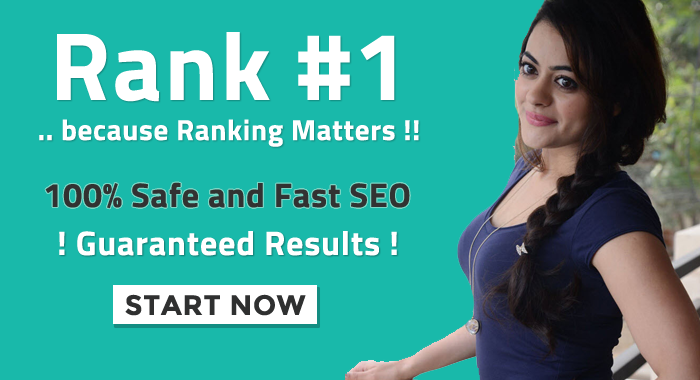 Rank your Website High in Google with High Quality SEO