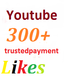 260+ youtube likes or 20 subscriber or 11+YouTube Custom Comments very fast guaranteed