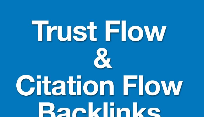 Provide 42 High Trust And Citation Flow Backlinks On ...
