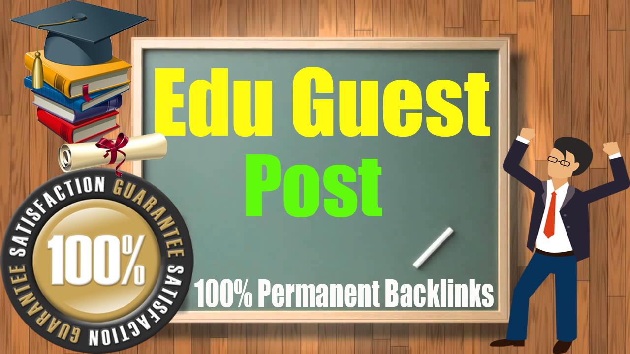 Do Guest Post on Yale University Blog Yale.edu (DA93)