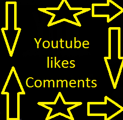Give you add 45+ Yutube custom comments  with profile picture very fast +45 Youtube likes 12-24 hours only for in a low price. for $1