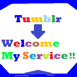 100+ Tumblr Follower or Like or Reblog