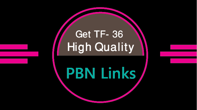 Rank REVO 50 Permanent PBN Posts on High Trust flow domains