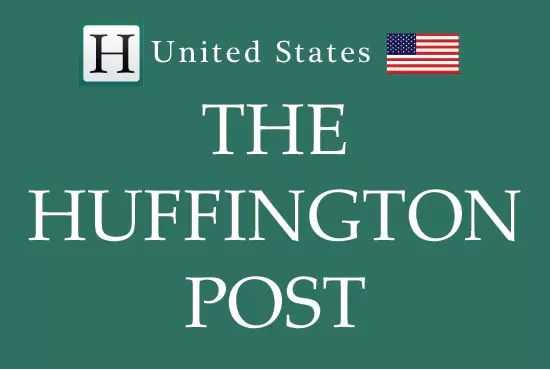 Write and publish a Guest Post on The Huffington Post with Backlink to your Website