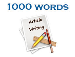 Professional 2x1000 Word Premium Quality Articles On Any Topic