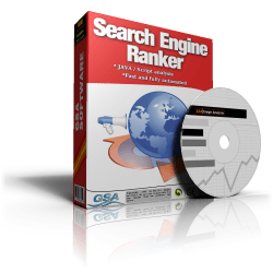 we will run GSA Search Engine Ranker SEO Campaign on your website for One Month