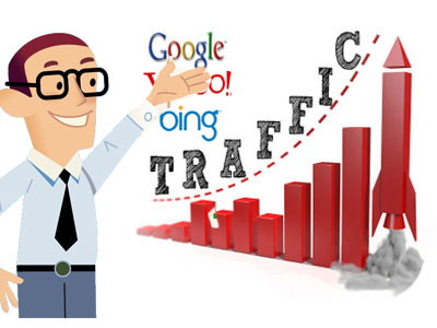 100000 real human traffic to your website/blog