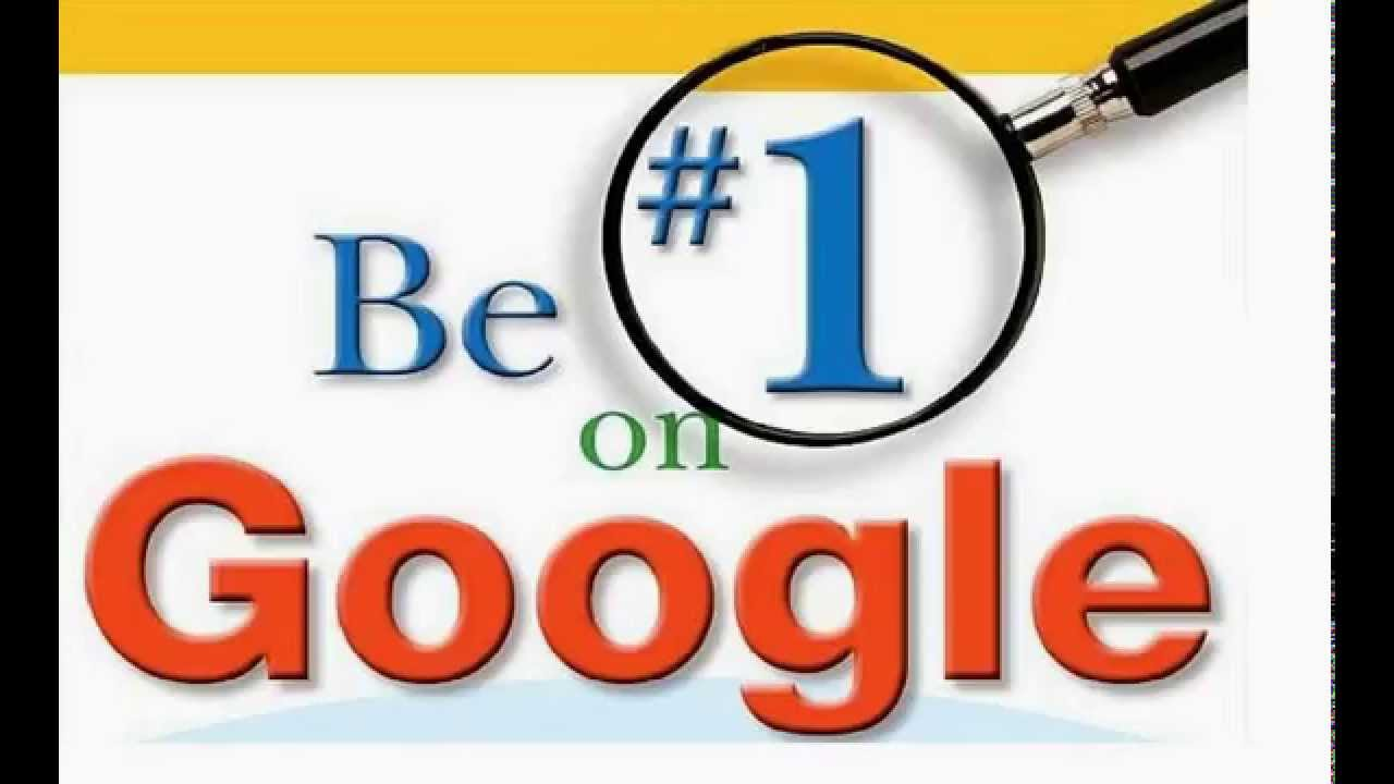 Help your website rank to google top 10 results