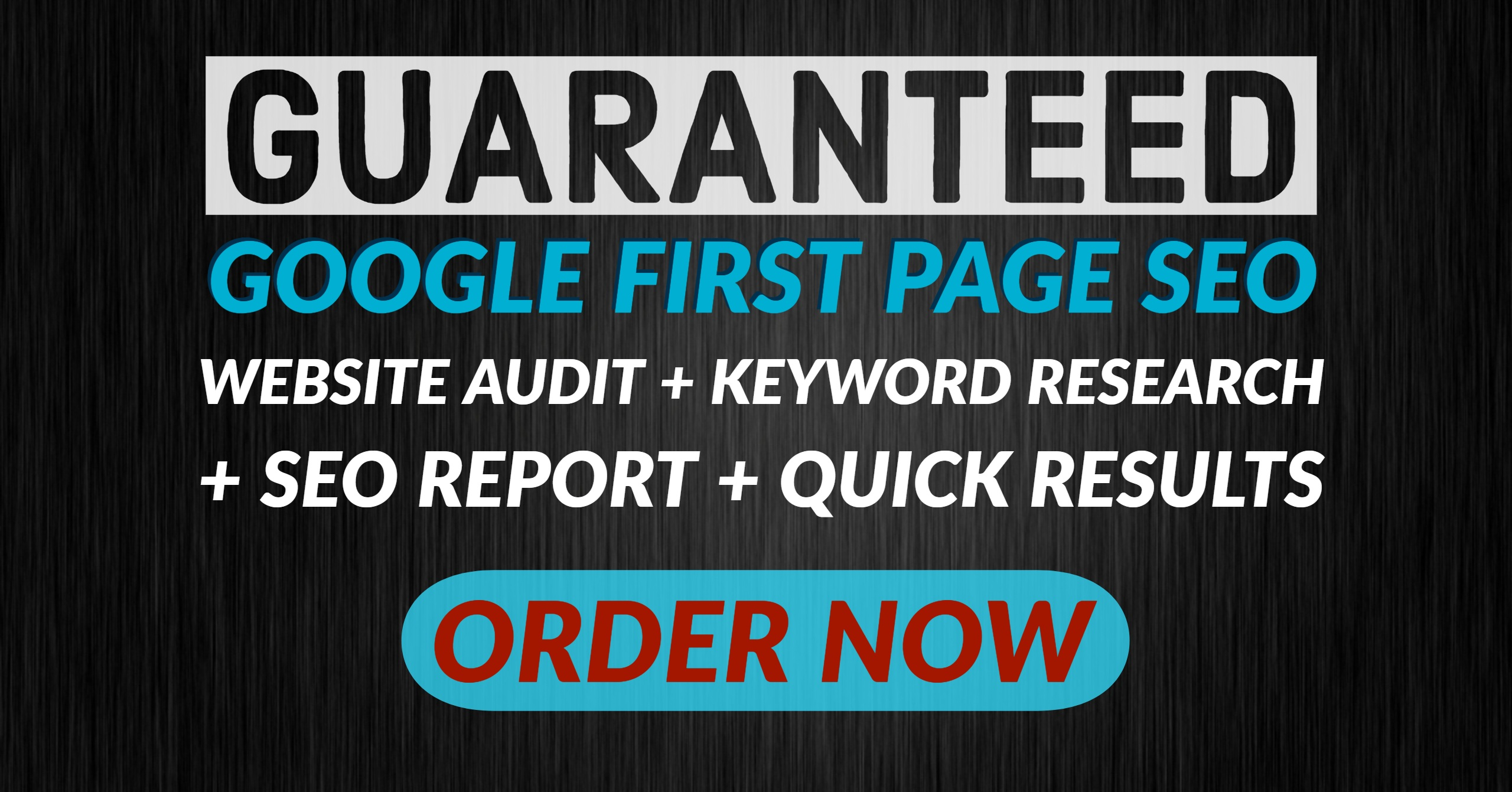 Google first page SEO SERVICE, ORDER NOW BEFORE PRIC...