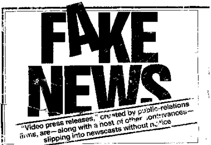 Write an article of a fake news about one of your friends