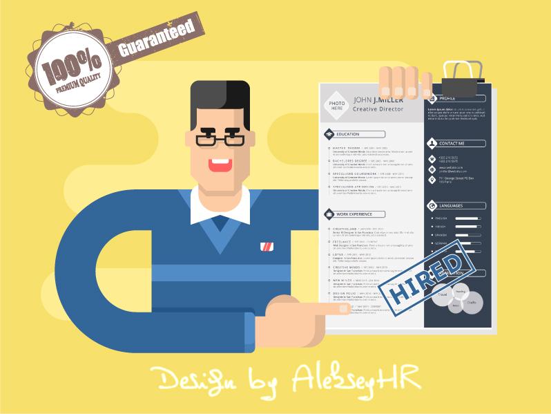 Resume-cover-letter-designed-for-you