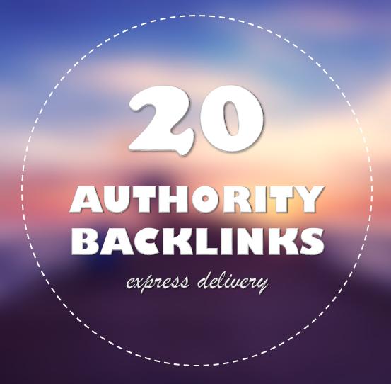 Skyrocket your Google Rankings with 20 PR4PR9 High Seo Social Backlinks