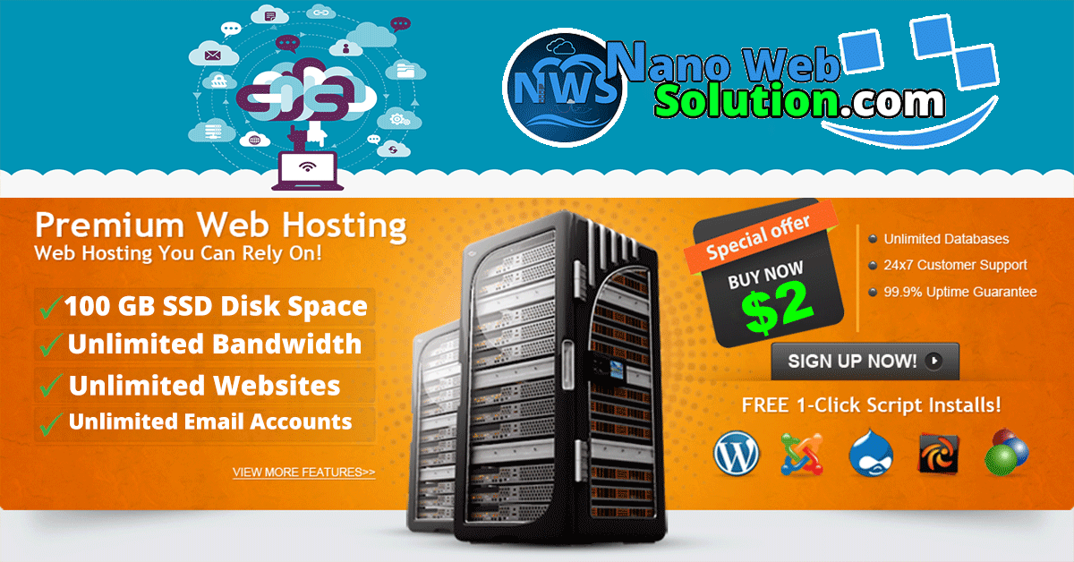 Super-Fast-Unlimited-Cloud-Shared-Hosting-For-1-years
