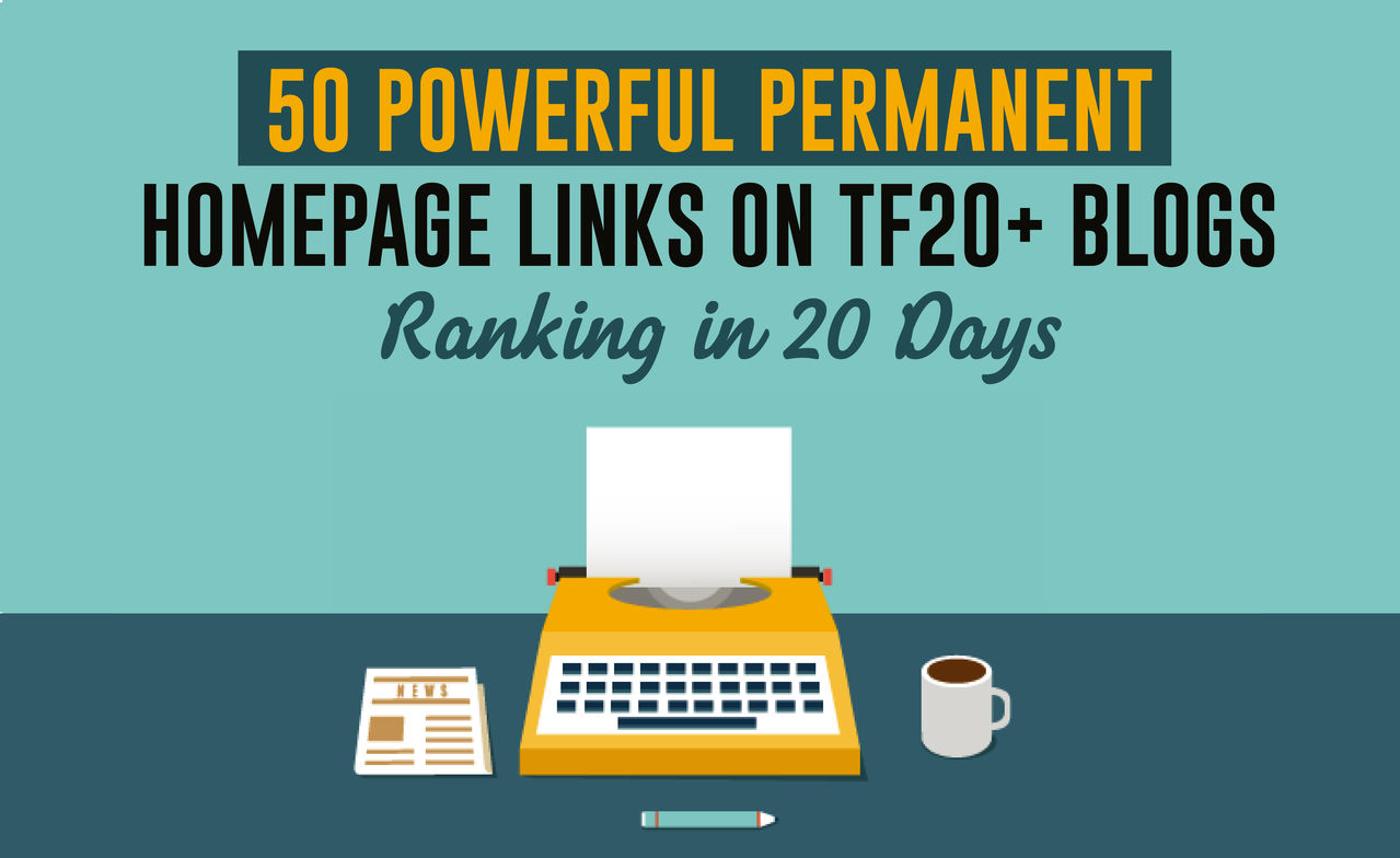 Guaranteed Rankings Backed-with 10 HQ PBN Links And Social Signals
