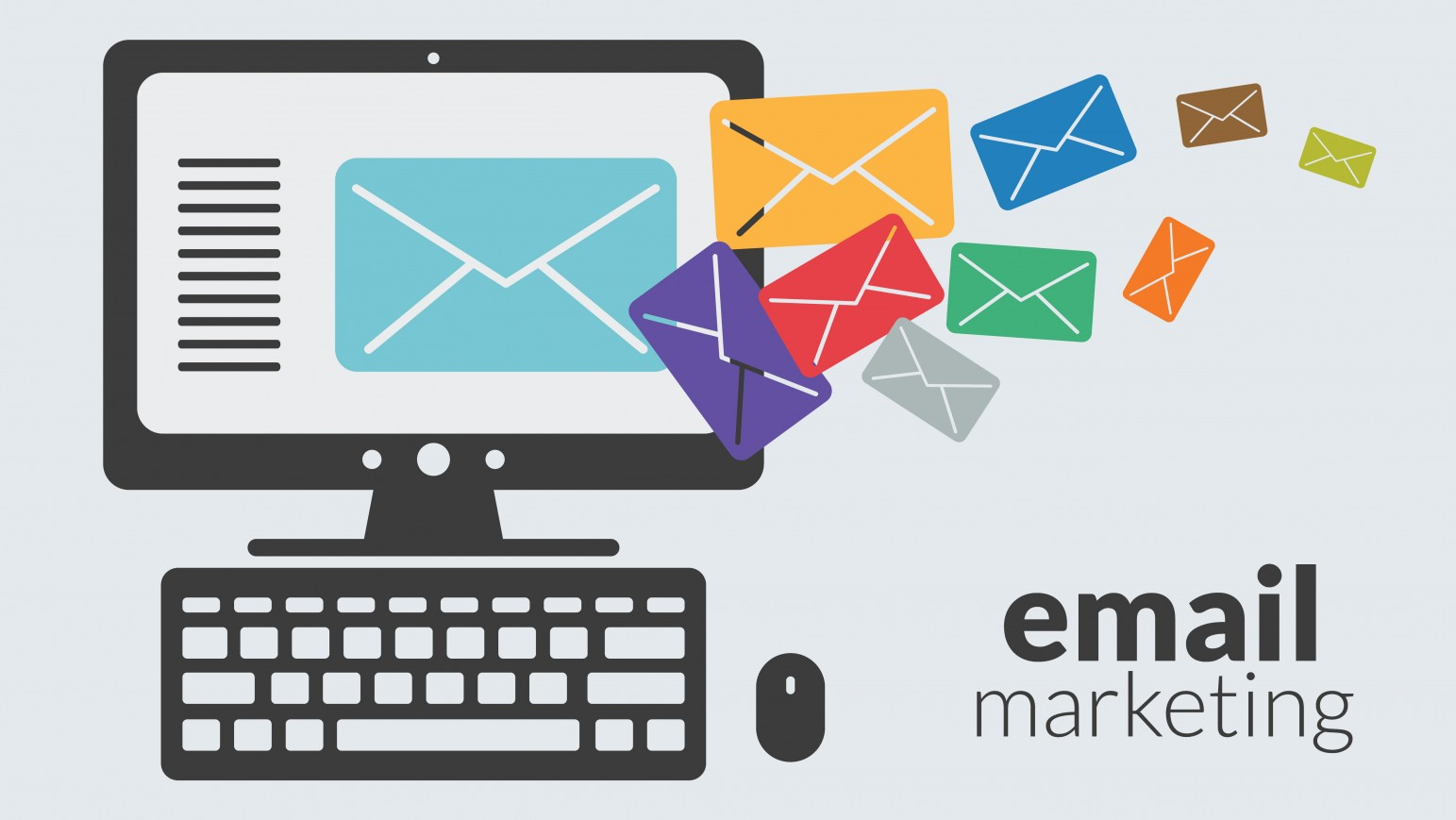we will write a Profit-pulling and Effective Emails for your Email marketing campaign