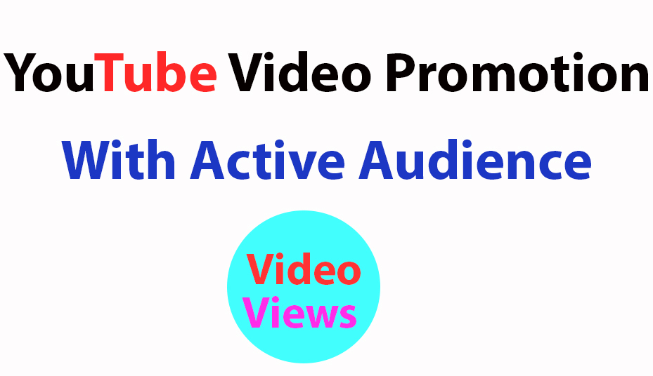 Organic YouTube Marketing with Real Visitors
