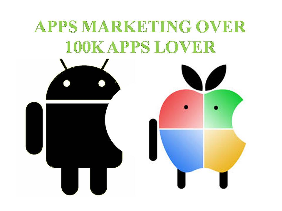 Promote your app or New developed apps, games, websi...
