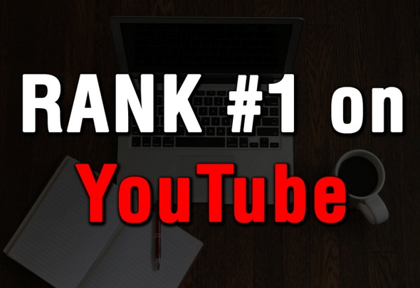 +1600 ORDER - RANK YOUR VIDEO TO PAGE 1 YOUTUBE - NOBODY RANKS BETTER