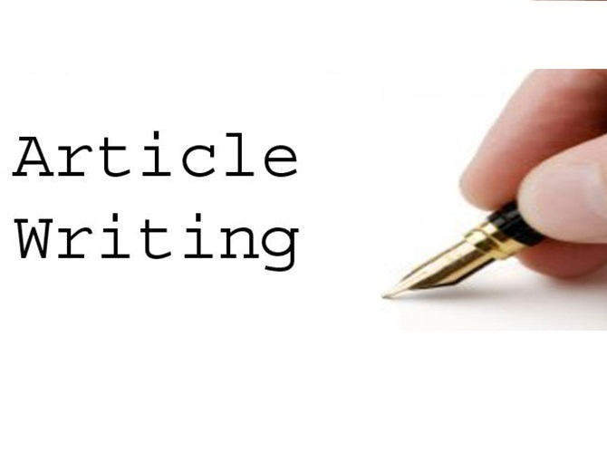 1X600 words UNIQUE Informative Article Writing Services