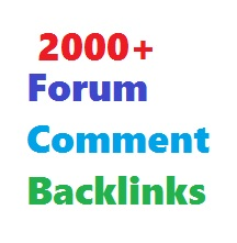 100-Forum-Dofollow-Profiles-Backlinks