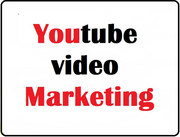 YouTube Video Marketing social Media Promotion Start Fast