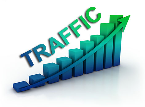 Unlimited Social Traffic to Website for 30 Days