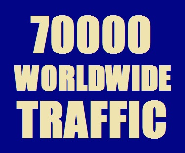 Real 70000 Website Traffic for 10 Days
