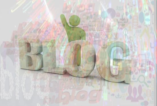 I 'll do 30 PR10 to PR8 Web2.0/ Blog posting Backlinks