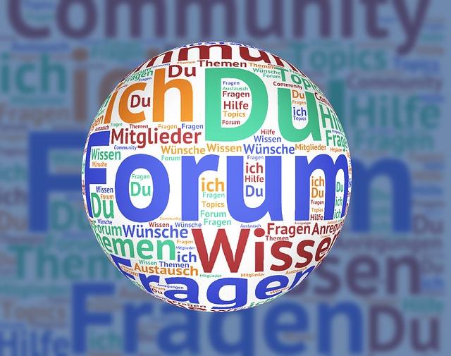1000 forum Posting backlinks