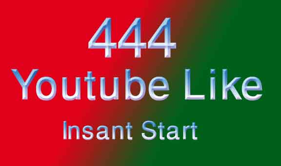 GET 50+ YouTube like super fast  delivery SEO