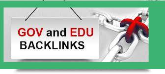 20 PR7-PR9 EDU AND GOV Backlinks From High Authority Domains