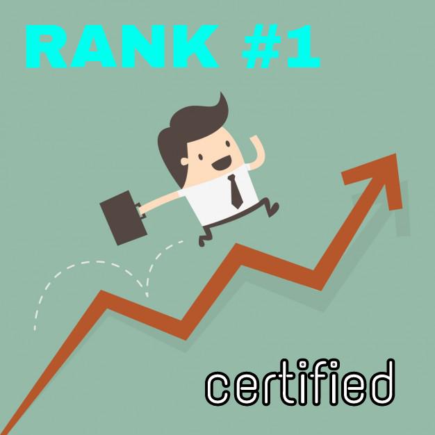 Skyrocket your website rankings in Google with best seo backlinks
