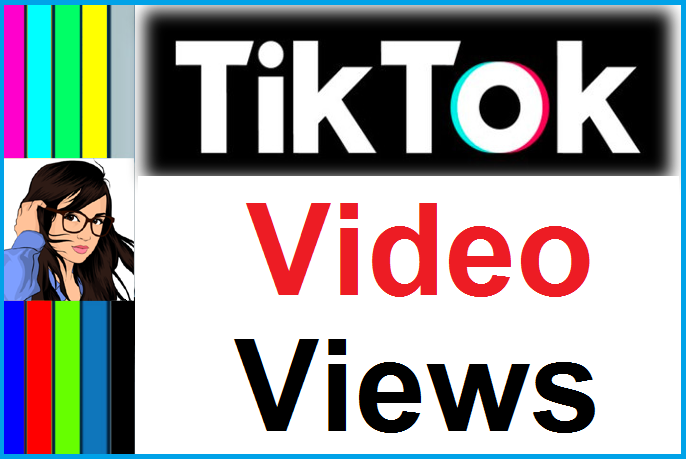Instantly 20,000+ TikTok Video Promotion High Quality