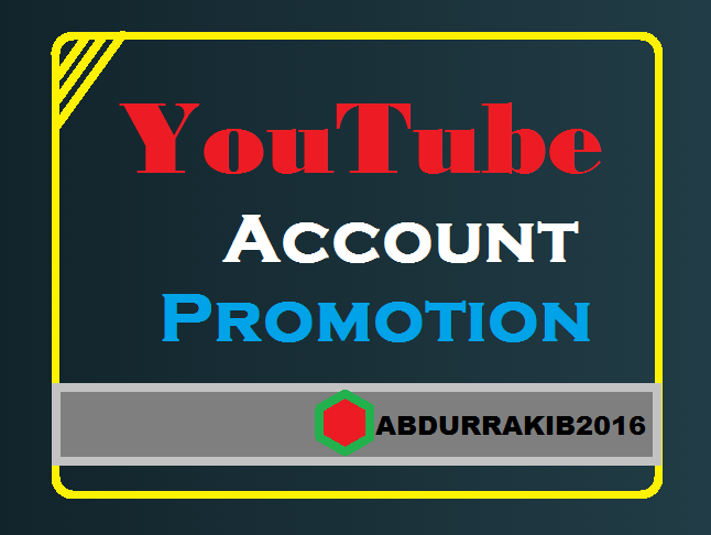 Super fast YouTube link promotion and marketing with extra Bonus
