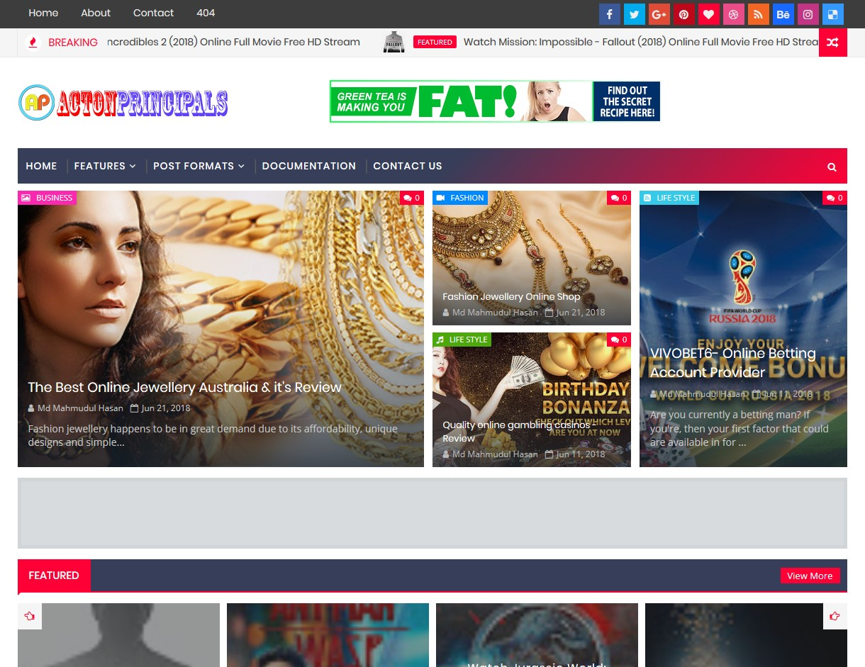 Display 1 Month Banner Advertising on PR5 Popular Site
