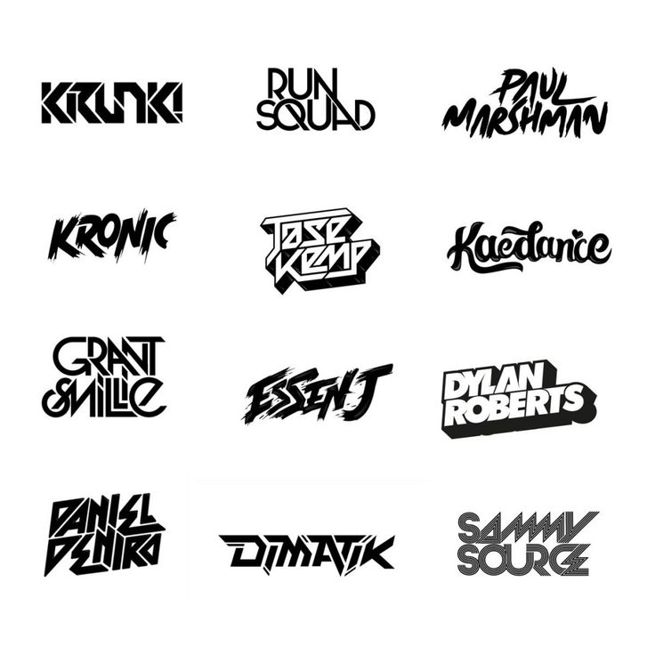 Design DJ,  Band,  Music logo or any other type of logo