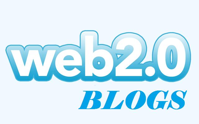 30+ High PR Web 2.0 Backlinks And Account Create
