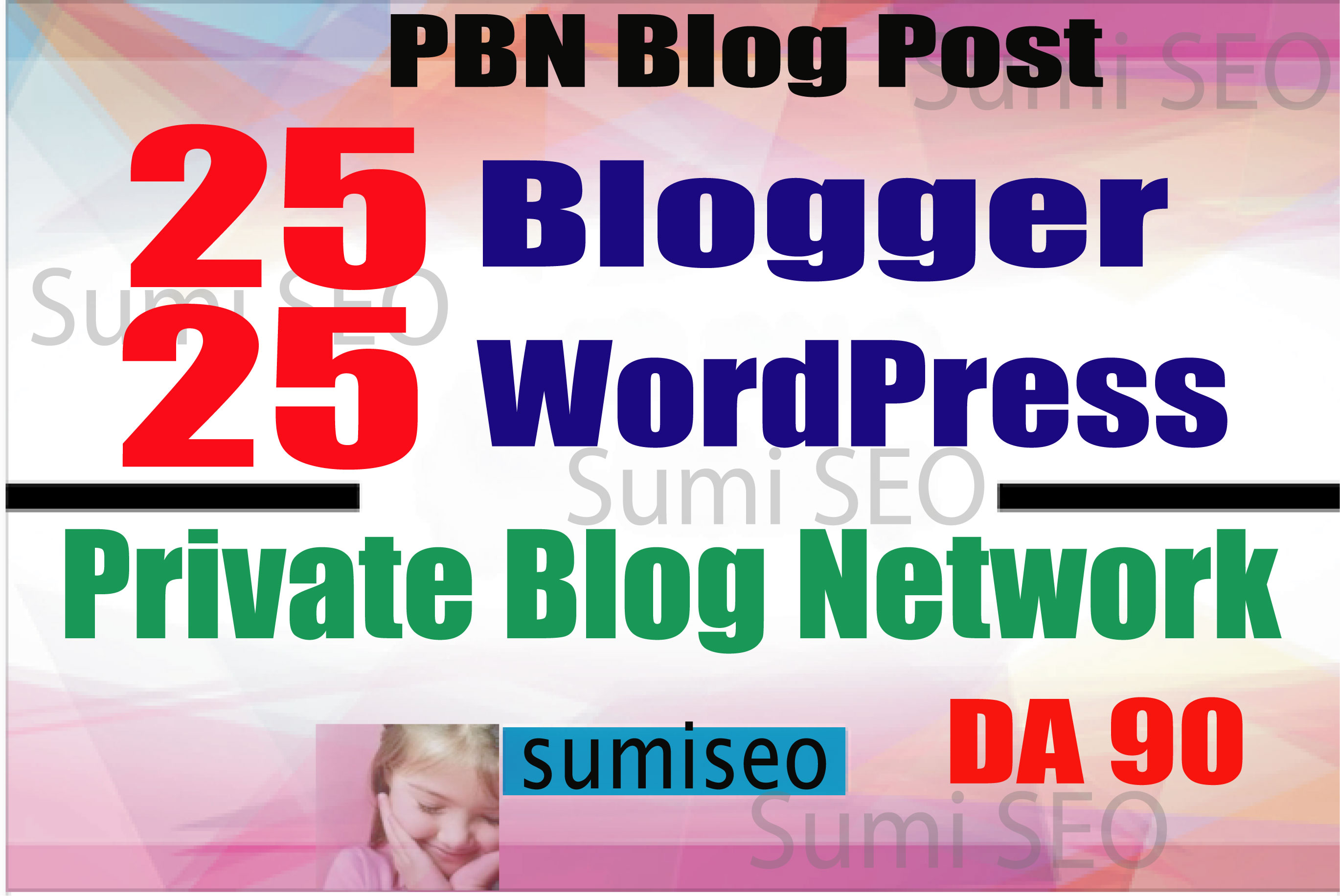 50 PBN Blog POSTs Blogger and WordPress 90 High DA