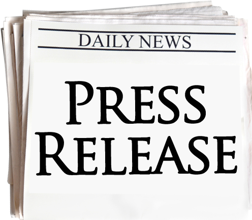 write a unique Press Release and submit it to 3 Press Release Directories of PR 3+