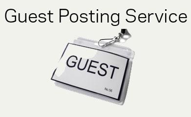 SEO 2 Guest Posts on DA92 PA83 Niche Site Content Mar...
