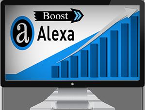 Best Alexa Rank Improvement Solution - Coupon Available