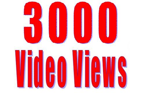 High quality 500 like or 13000 views for 1
