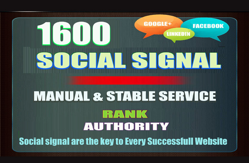 1,600 PR9 Social Signals Monster Pack from the BEST Social Media website