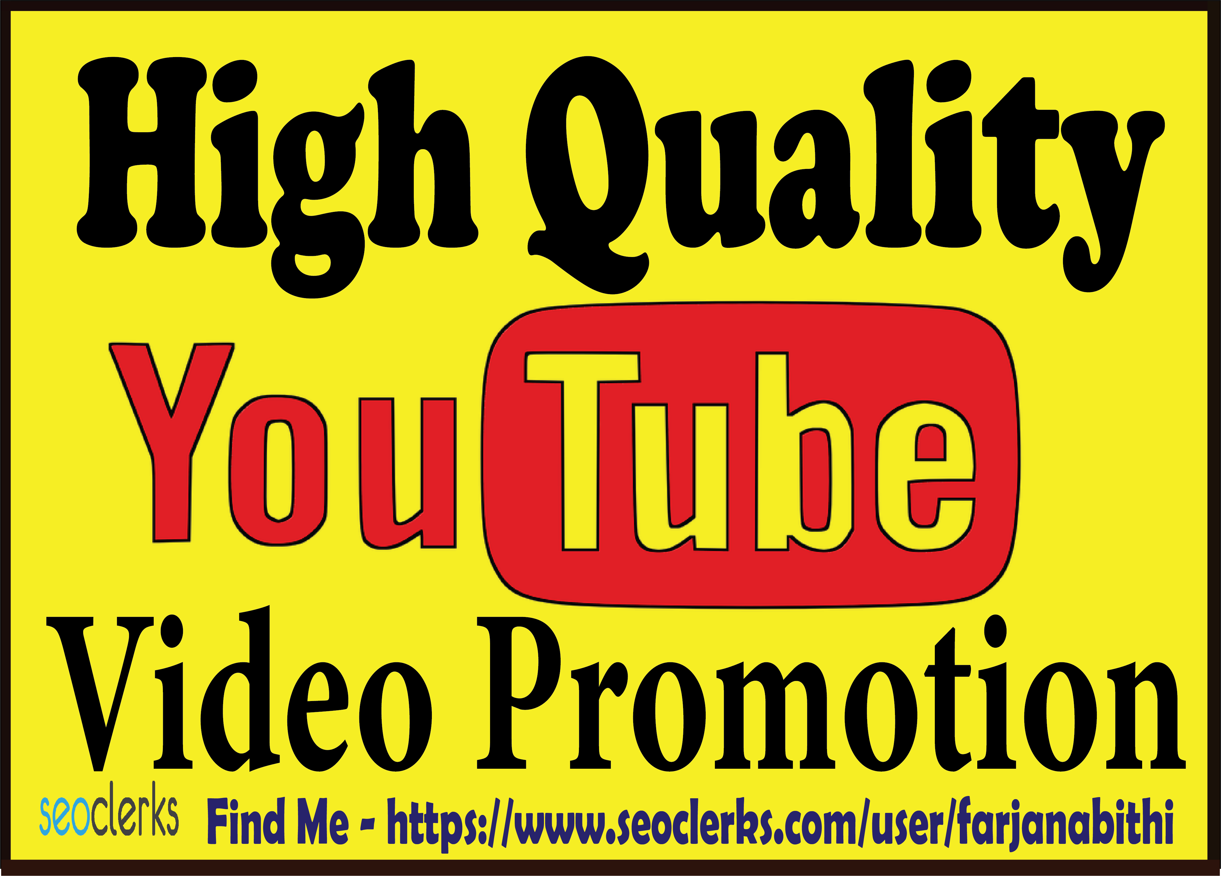 Get Organic Youtube Music Videos Promotion By Social Referrers