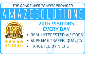 USA / UK BASE 40000 + REAL AND UNIQUE VISITORS TO YOU...