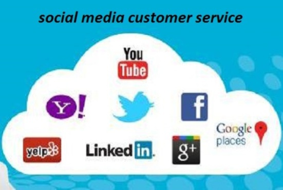 I Will Do Custom Services Promotion Offer For Social Media