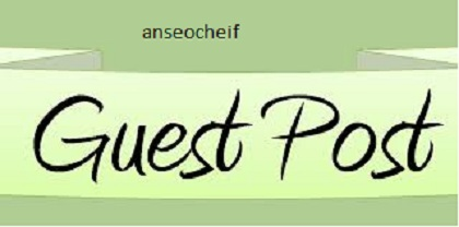 30 manually guest posting for enrich of your business.